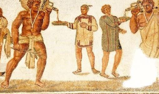 I denti raccontano la Storia: immigrazione e schiavitù nella Roma imperiale